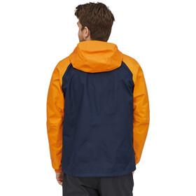 Patagonia Torrentshell 3L Pullover Men mango
